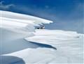 Snowboard Hike