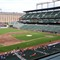 Camden Yards, Baltimore, 7-11-2013