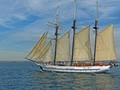 tall ship