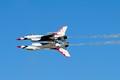 AF Thunderbirds in Colorado