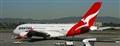 A380 at LAX
