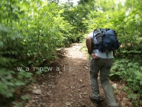 warpwalk