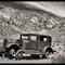 Historic Eldorado Canyon  (B&W) DSC07443_dphdr