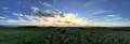 Northumberland Sky