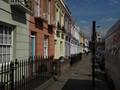 Hartland Rd, London