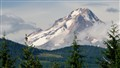 Mt. Hood, South View 16x9