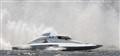 I want a white hydroplane.