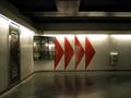 Metro Invalides 2