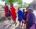 "Adamu (""the jumping dance"") - Maasai Tanzania"