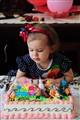 My precious cake!