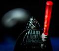 Lego Vader