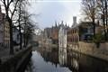 Autumn in Bruges (Belgium) 1/2