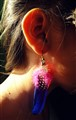 my sister ear