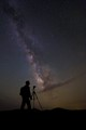 The Astrophotographer