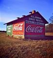 Coke Building