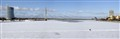 one winter day in Riga