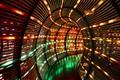 Corridor electro, Science museum