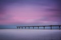 New Brighton Pier Long Exposure