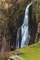 Aber Falls, Snowdonia, North Wales