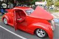 Merchantville, NJ car show