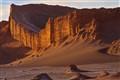 Valle de la Luna, Atacama Desert of Chile