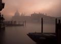 Venice Wakes Up