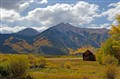 Mt. Elbert (Colorado) in Fall
