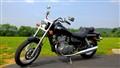 2008 Kawasaki Vulcan 500 LTD