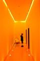 Orange Lobby