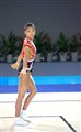 Universiade ShenZhen 2011 Aerobic Gymnastic