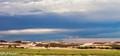 Els Sand Dune Mongolia