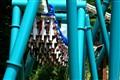 hanging coaster