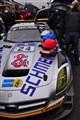 Mercedes SLS AMG Nürburgring