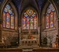 DOL Cathedral, Britanny, France
