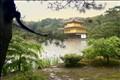 Le Kinkaku Ji - Pavillon d_Or - et son jardin