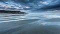 Bethells Beach Sunset