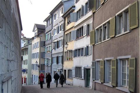 379 Zürich 1110