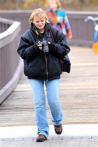 Sue camera