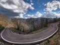 Beatiful road