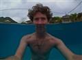 Underwater Countdown Self Portrait