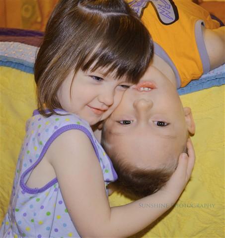 sweetbro&sis