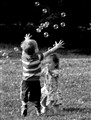 Kid's happiness