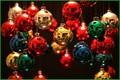 2020 Christmas Ornaments