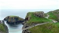 Carrick-a-Rede Rope Bridge (NI)
