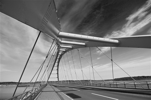 Wide Bridge (BW)