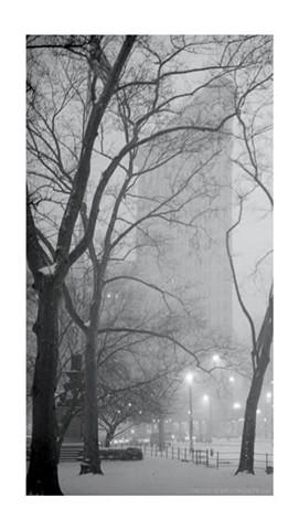 Flatiron(NYC)