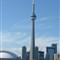 Toronto Skyline from Boat #3