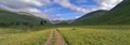 Highland Track