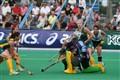 hockeyroos vs Argentina