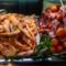 Ciutat Comtal -Shrimp-beef-IMG_5260-w3